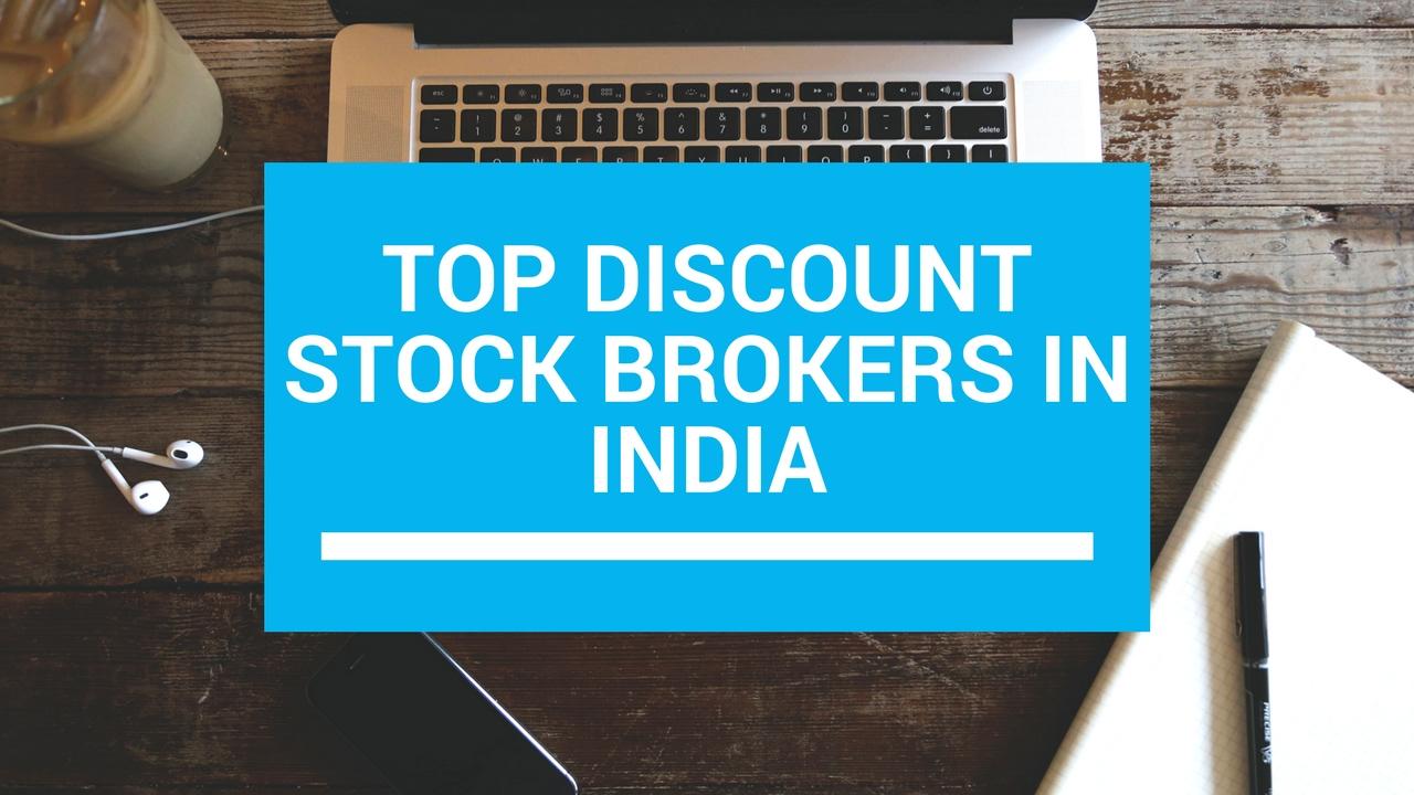 Procedures to choose the best discount broker