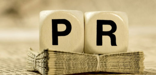Role of PR Agencies in the Healthcare Domain