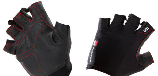 Six Secrets About Steel Sweat Weightlifting Gloves