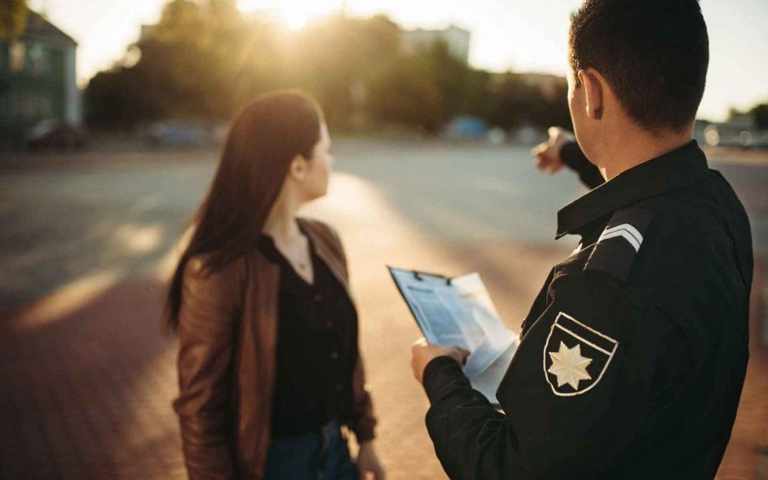 Fighting Your Driving Violation: Traffic Court Tips and Strategies