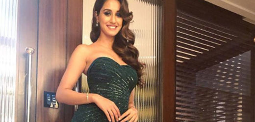 Disha Patani best upcoming movies list