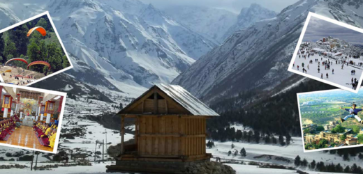 Himachal Tour Packages – For Best Vacations During Summer
