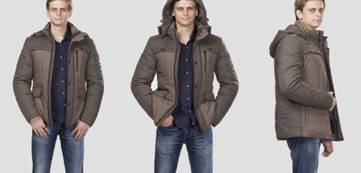 Buy the high-quality winter wear for men at best deals