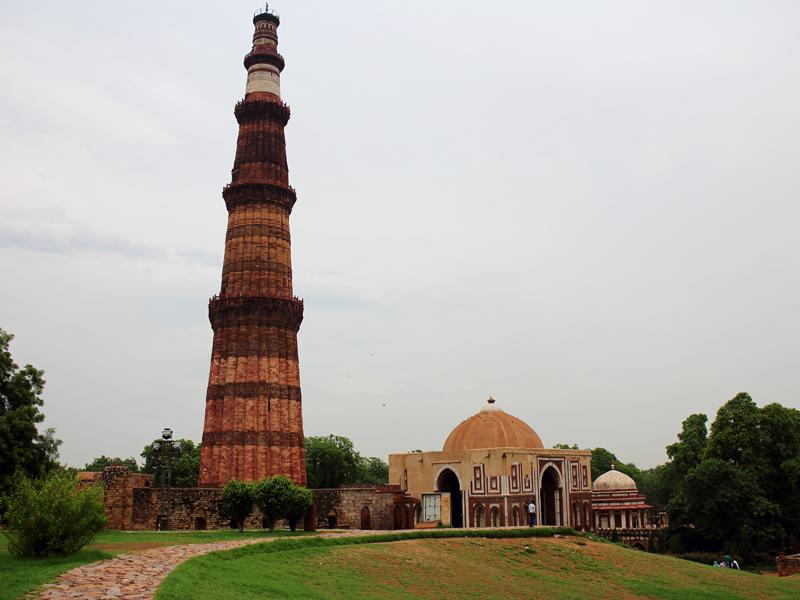 How to select a Delhi photo tour