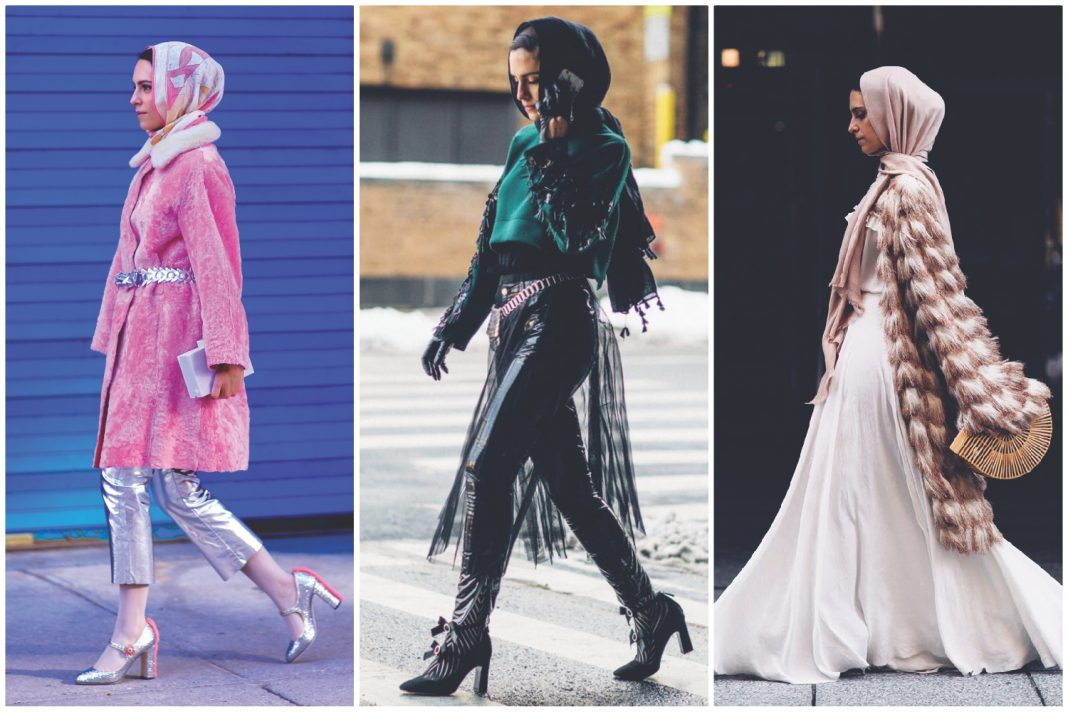Why Modest Fashion Is Quickly Becoming A Popular Trend